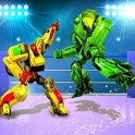 Real Robot Ring battle 2019 icon