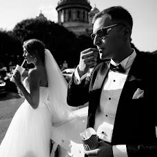 Wedding photographer Vladimir Lyutov (liutov). Photo of 11.08.2018