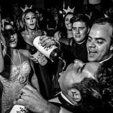 Wedding photographer Oscar Escobedo (Mosky). Photo of 07.03.2018