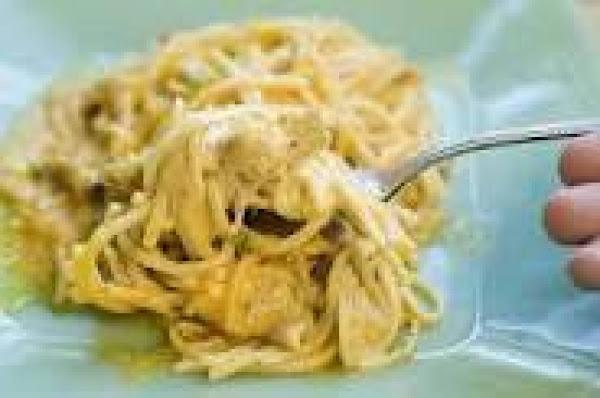 Mexican Chicken Spaghetti Recipe