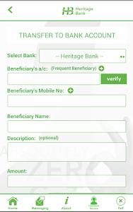 HBMobile screenshot 5