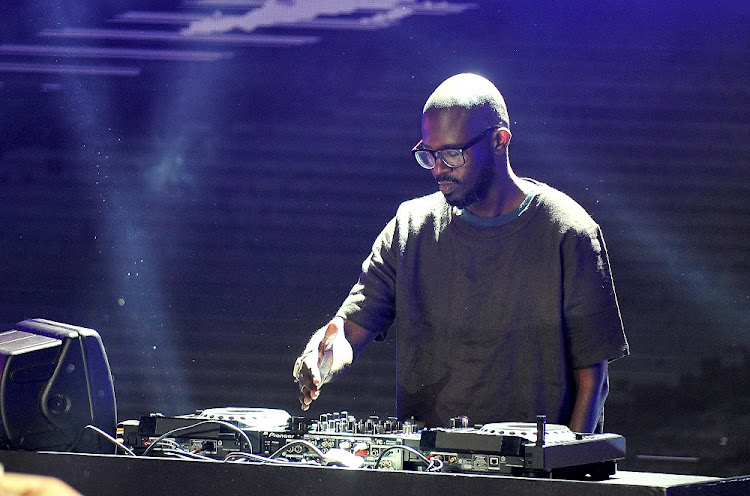 In the driving seat: South African artist DJ Black Coffee performs during an Idols SA  performance in 2016 in Pretoria. In the past two decades, more and more musicians taking have taken ownership and control of their work.   Picture: VELI NHLAPO