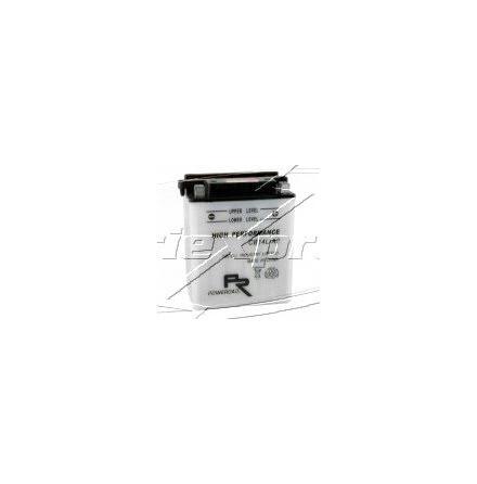 YB14L-A2,MC vätskebatteri 14Ah