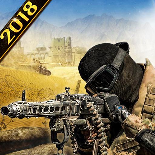 Desert Storm Gunship Gunner Battlefield: fps games file APK for Gaming PC/PS3/PS4 Smart TV
