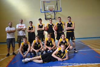 Photo: IV - REGIS Wieliczka