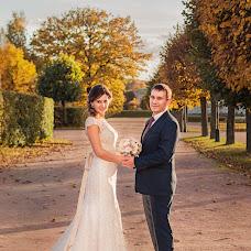 Wedding photographer Mariya Shupenko (flart). Photo of 22.10.2016