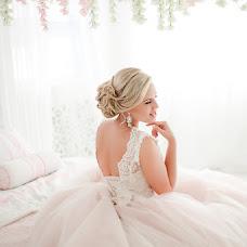 Wedding photographer Olga Khayceva (Khaitceva). Photo of 20.10.2015
