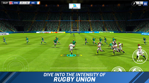 Rugby Nations 18 1.0.7 screenshots 11