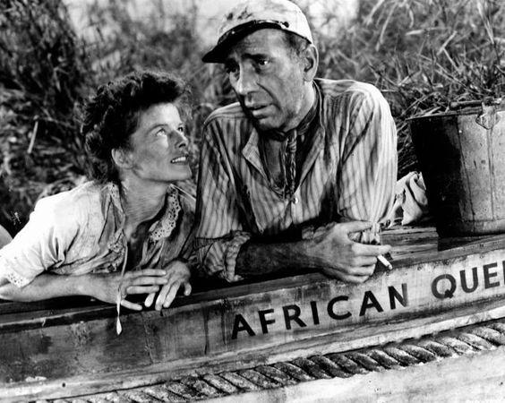 Humphrey Bogart kadr zfilmu