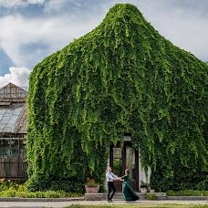 Wedding photographer Sergey Vasilevskiy (Vasilevskiy). Photo of 14.08.2017