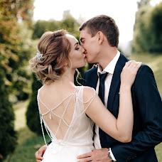 Wedding photographer Elena Egorova (4arlye). Photo of 27.11.2018