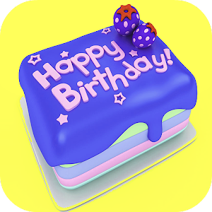 Birthday Wishes - Android Apps on Google Play
