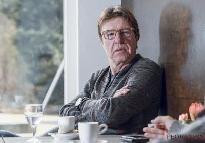 De Mos donne son avis sur l'arrivée de son compatriote Rutten à Anderlecht