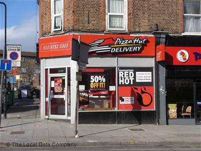 Pizza Hut Delivery On High Street Pizza Takeaway In Acton