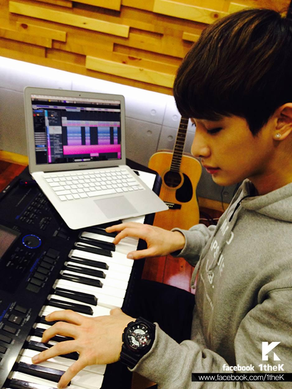 wonho producer