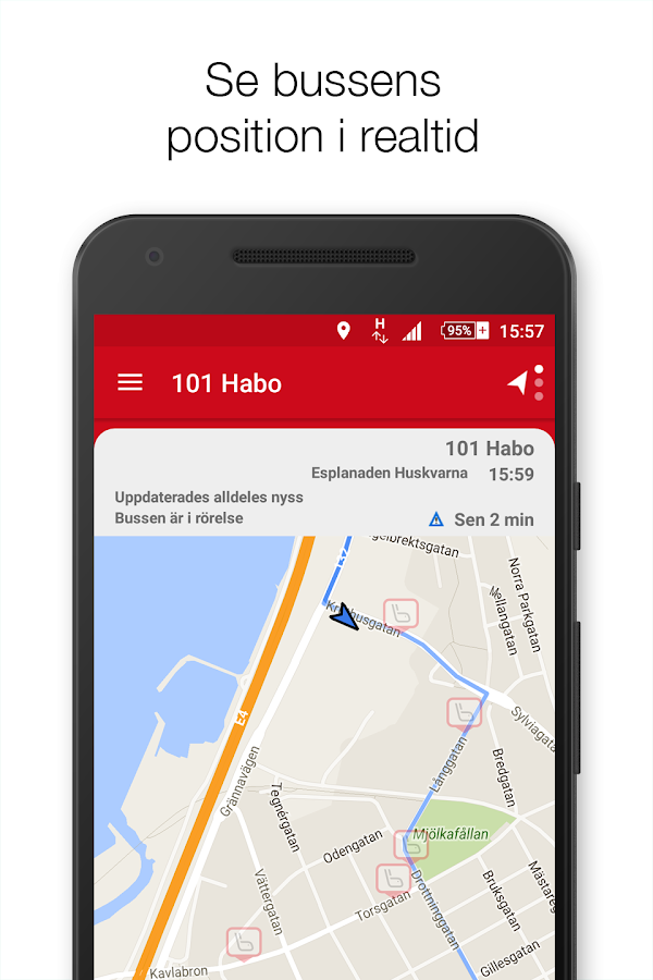 MobiTime- screenshot