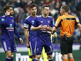 Un défenseur va faire ses adieux à Anderlecht