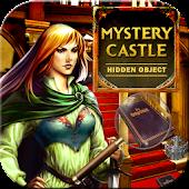 Hidden Object Mystery Castle