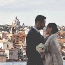 Fotografo di matrimoni Cristiana Martinelli (orticawedding). Foto del 30.06.2018