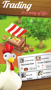 Hay Day mod apk latest version 1.47.96 2
