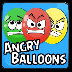 Angry Balloons