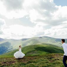 Wedding photographer Evgeniy Tarasov (TarasoF). Photo of 30.08.2018