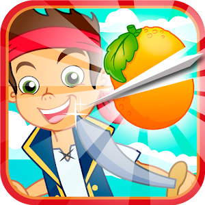 Adventure pirate for PC and MAC