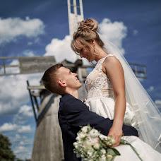 Wedding photographer Vladislav Tyutkov (TutkovV). Photo of 09.10.2018