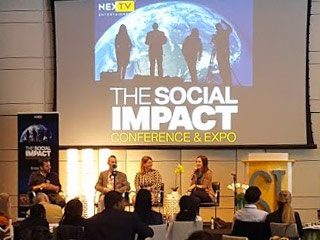 Social Impact Conference & Expo