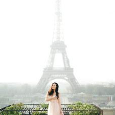 Wedding photographer Marina Tripolko (Solnechnaja). Photo of 17.04.2018