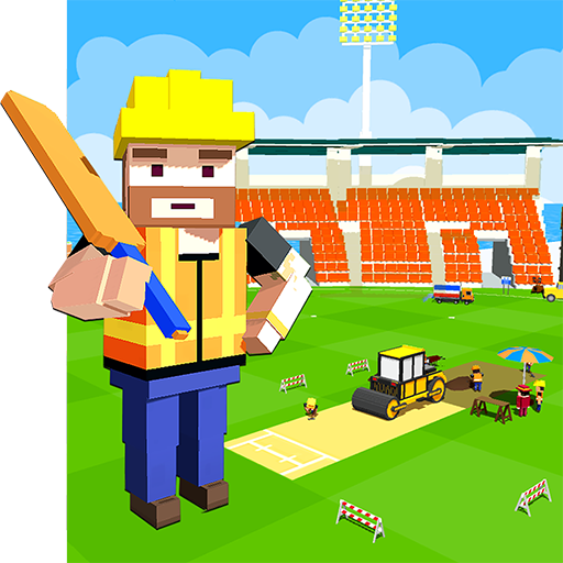 Stadium Construction : Play Town Building Games