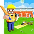 Stadium Construction : Play Town Building Games icon