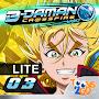 B-Daman Crossfire vol. 3 LITE