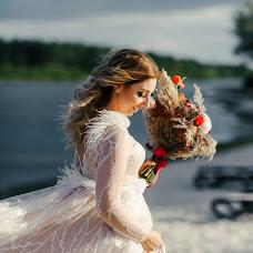 Свадебный фотограф Александр Сухомлин (TwoHeartsPhoto). Фотография от 23.10.2018