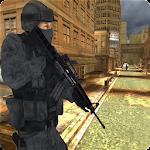 Frontline Lone Commando 3d Icon