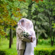 Wedding photographer Igor Kaskevich (laigor). Photo of 10.08.2013