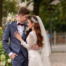 Wedding photographer Vladislav Seleznev (VladSeleznev). Photo of 09.08.2018