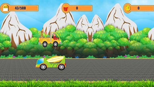 Motu Patlu Truck Simulator 3