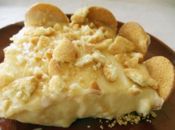 Mama's Lemon Custard Delight Recipe