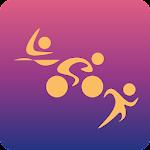 Triathlon Checklist Icon