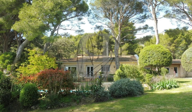 Villa avec piscine Bédoin