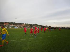 Photo: 29.03.2015. prva domaća pobjeda - NK Štinjan - NK Umag 1:0 - gotovo je gotovo