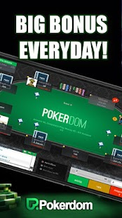 Poker Online - Free Poker Club - náhled