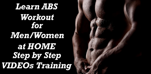 Descargar ABS Workout for Men at Home VIDEO App for 30 Days