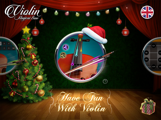 Violin : Magical Bow for PC