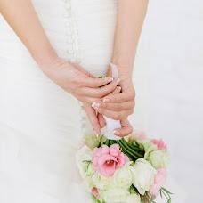 Wedding photographer Nataliya Kolchina (NatalieKolchina). Photo of 13.06.2016