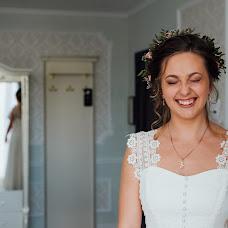 Wedding photographer Konstantin Surikov (KoiS). Photo of 16.07.2018