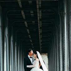 Wedding photographer Quynh Lan (lanquynh). Photo of 02.09.2017