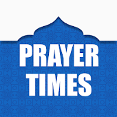 Prayer Times and Azan ALMoazen