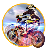 Real Offroad Dirt Bike Race 3D